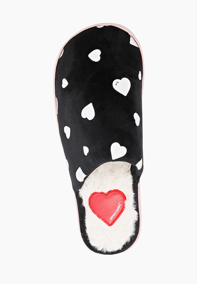 Женская домашняя обувь WOMEN'SECRET 8979952: изображение 4