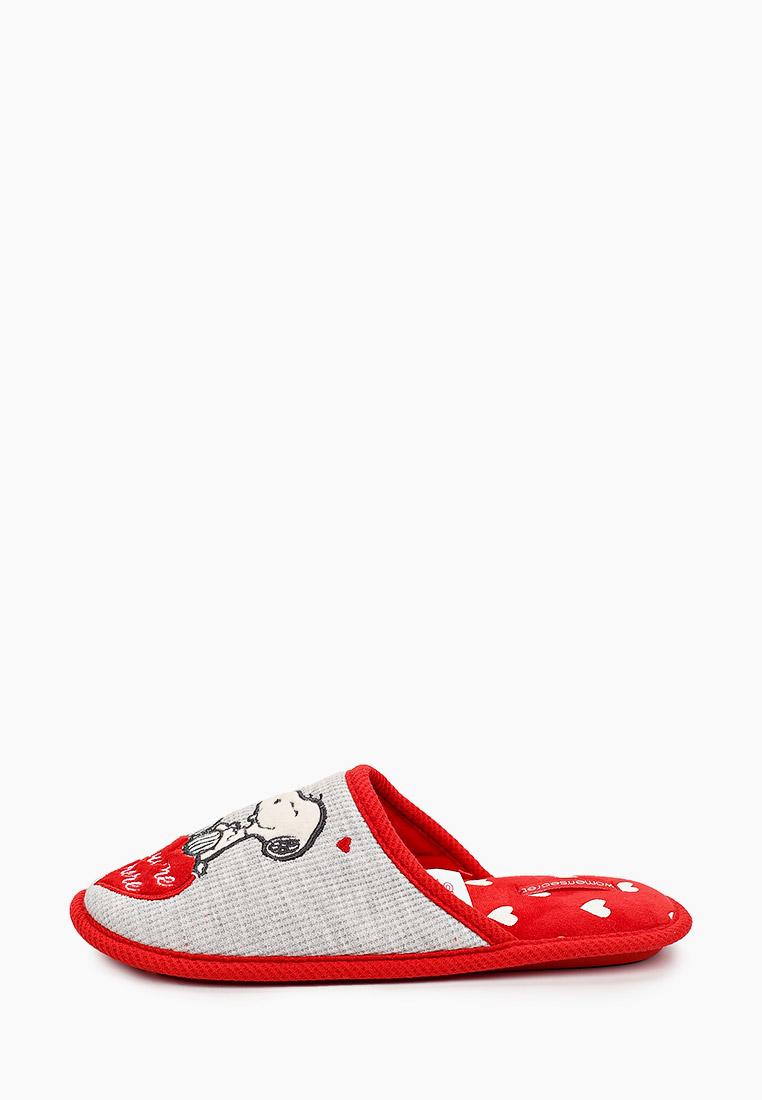 Женская домашняя обувь WOMEN'SECRET 8979030: изображение 1