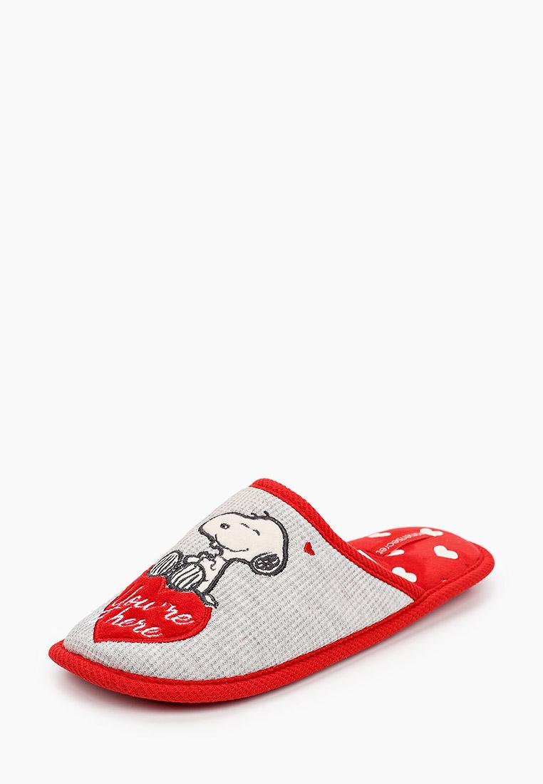 Женская домашняя обувь WOMEN'SECRET 8979030: изображение 2