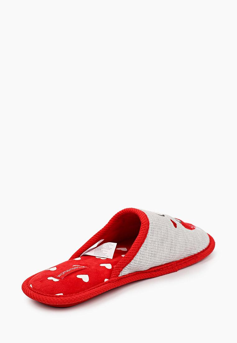 Женская домашняя обувь WOMEN'SECRET 8979030: изображение 3