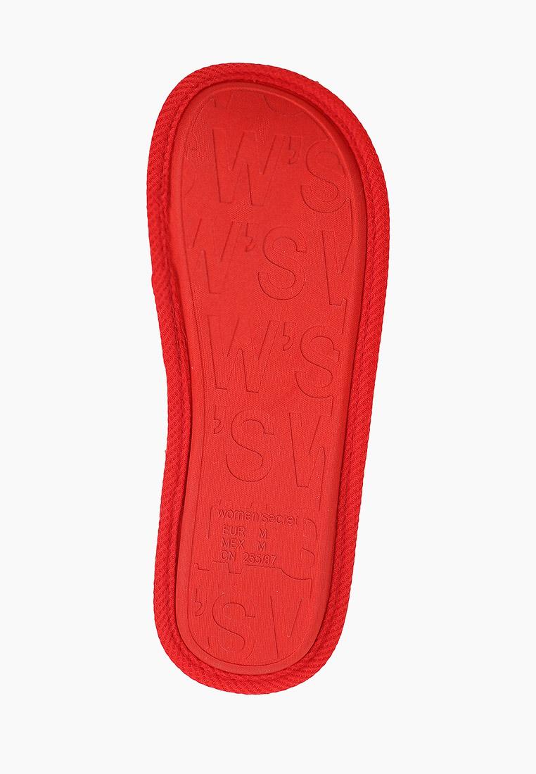 Женская домашняя обувь WOMEN'SECRET 8979030: изображение 5