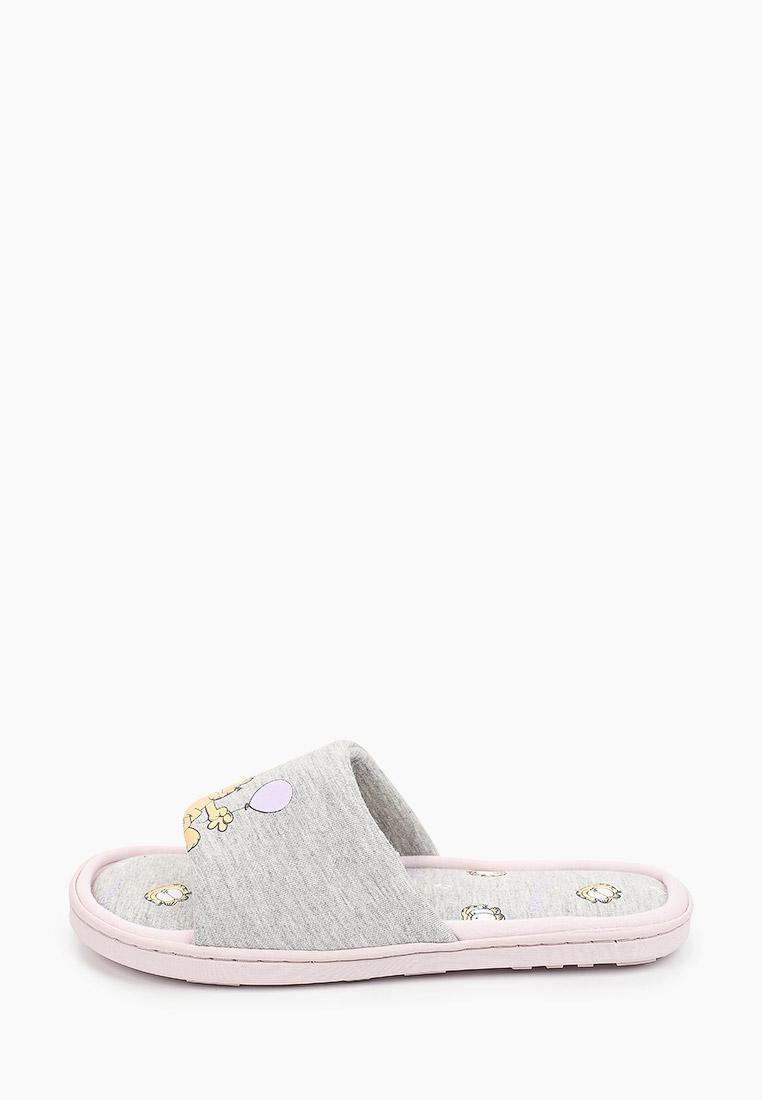Женская домашняя обувь WOMEN'SECRET 8979111: изображение 1