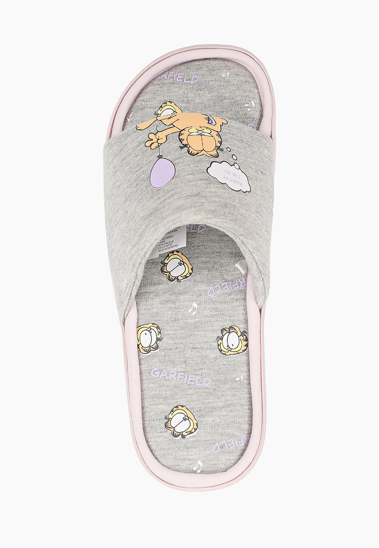 Женская домашняя обувь WOMEN'SECRET 8979111: изображение 4