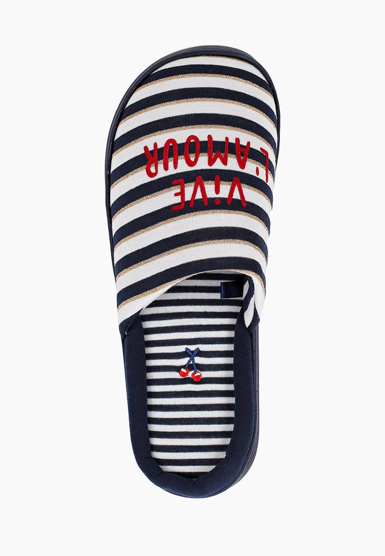 Женская домашняя обувь WOMEN'SECRET 8979340: изображение 4