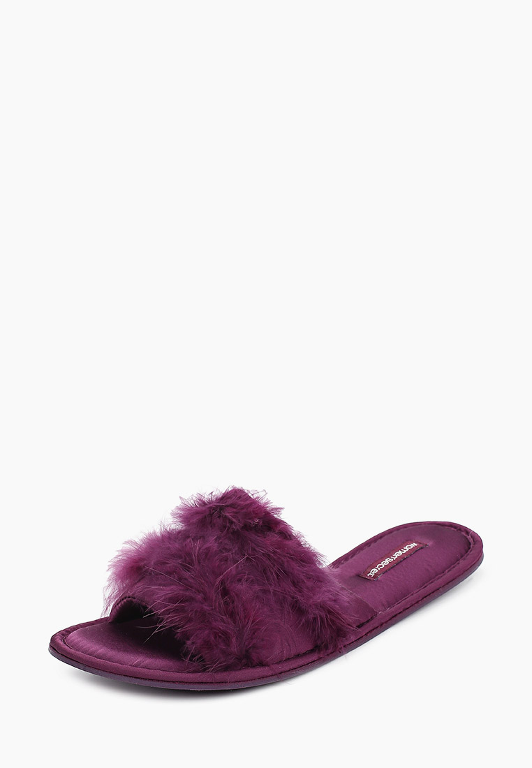 Женская домашняя обувь WOMEN'SECRET 8979251: изображение 2