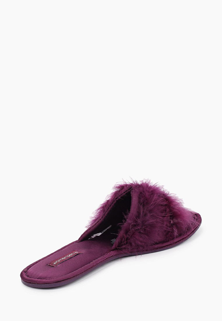 Женская домашняя обувь WOMEN'SECRET 8979251: изображение 3
