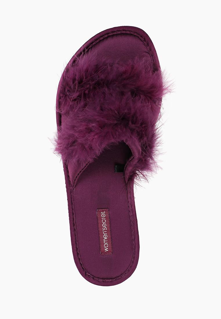 Женская домашняя обувь WOMEN'SECRET 8979251: изображение 4