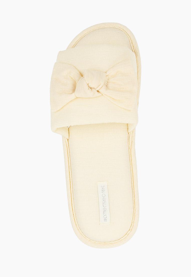 Женская домашняя обувь WOMEN'SECRET 8979286: изображение 4