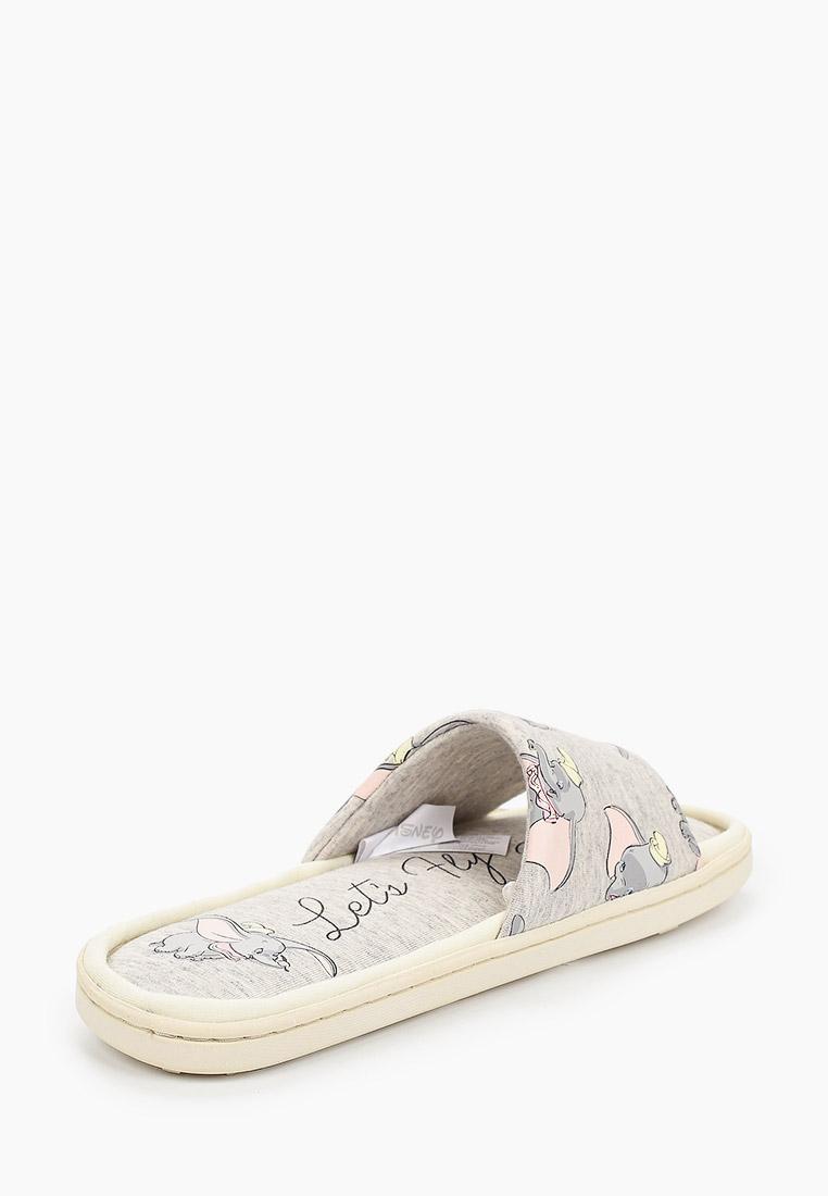 Женская домашняя обувь WOMEN'SECRET 8979294: изображение 3