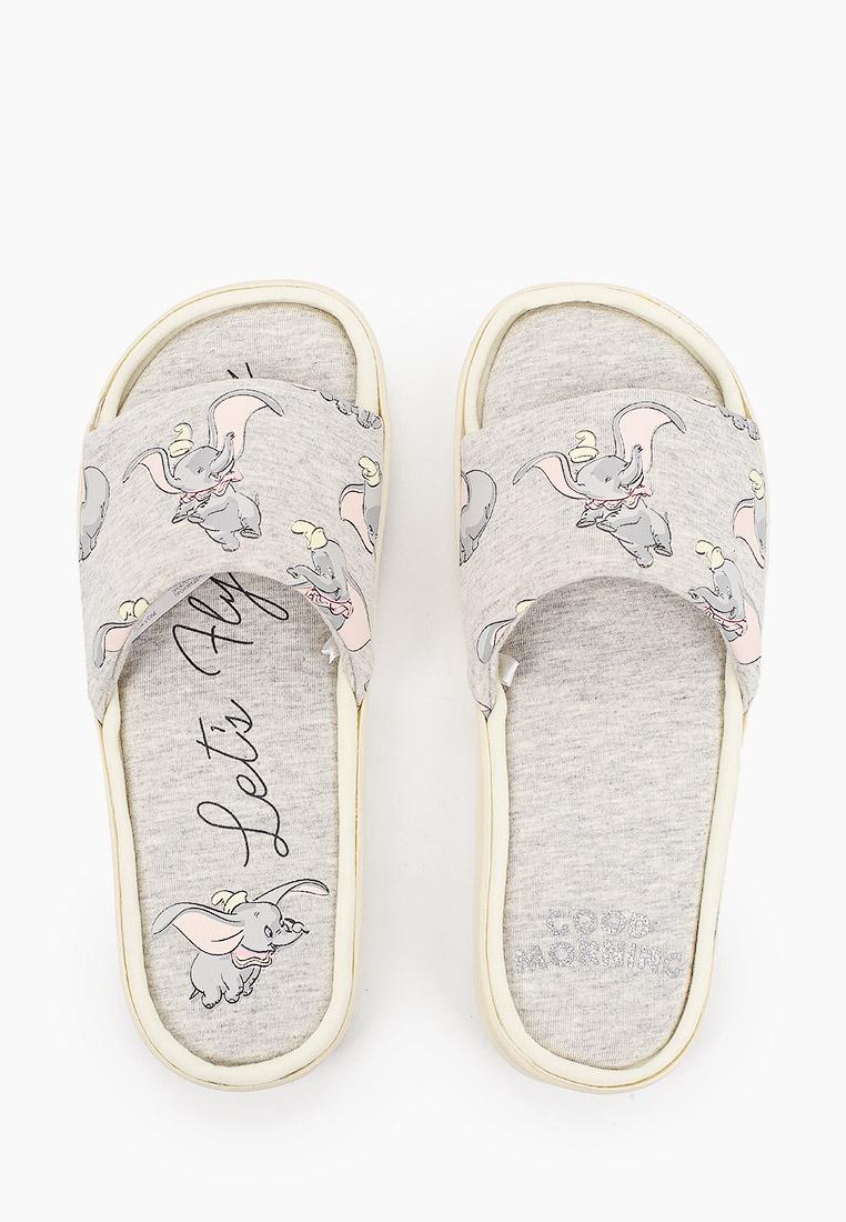 Женская домашняя обувь WOMEN'SECRET 8979294: изображение 4