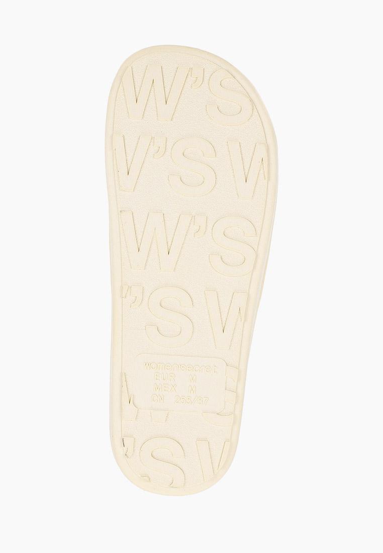 Женская домашняя обувь WOMEN'SECRET 8979294: изображение 5