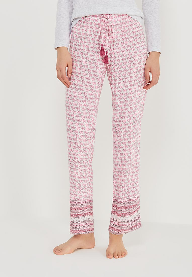 Женские домашние брюки WOMEN'SECRET 3703800: изображение 1