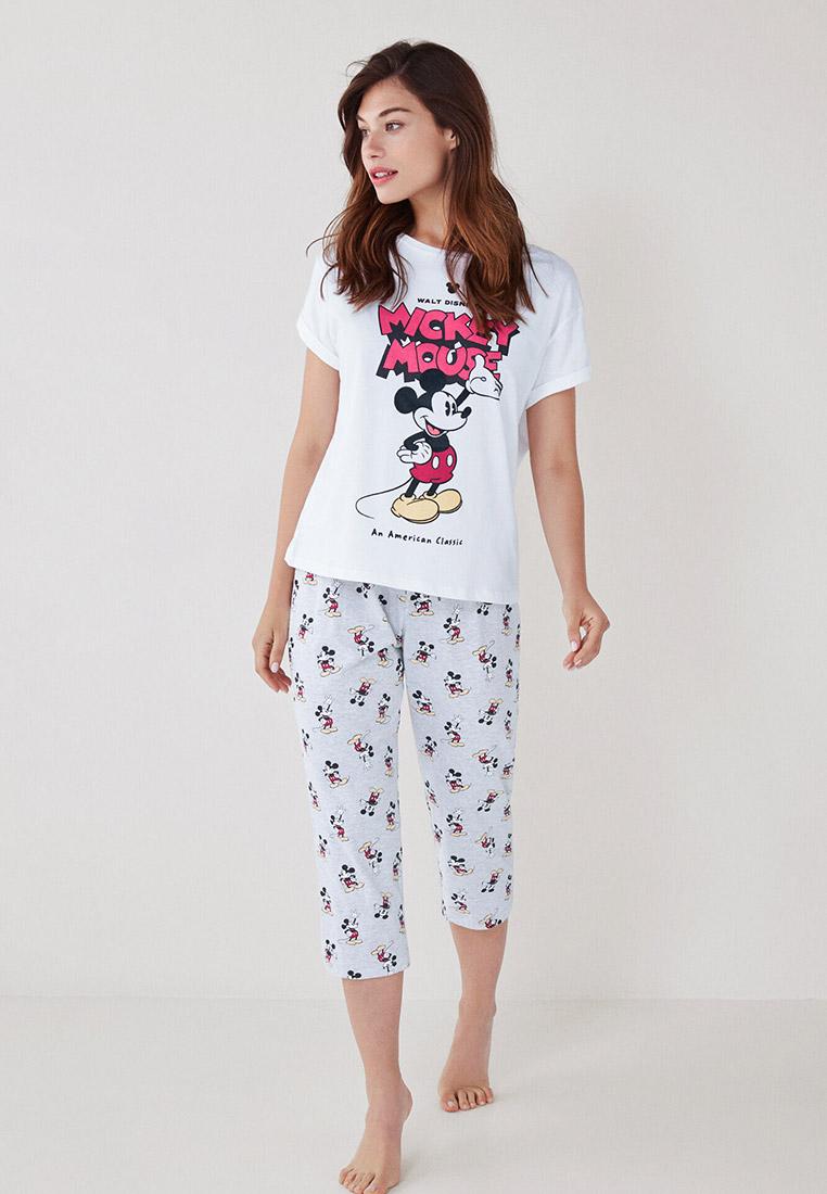 Пижама women'secret (Вумен Сикрет) 4856015