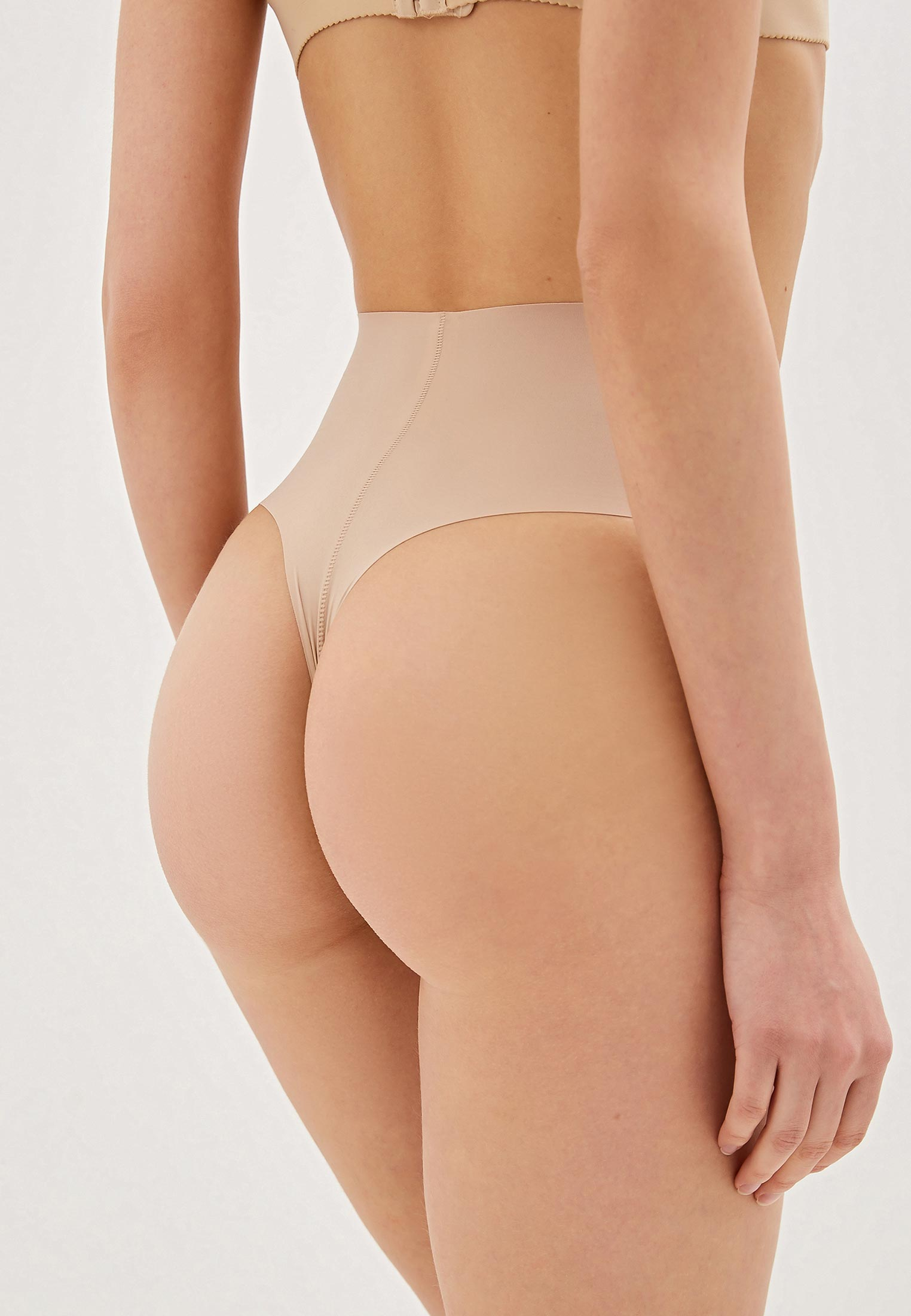 Женское корректирующее белье WOMEN'SECRET 5182751: изображение 2