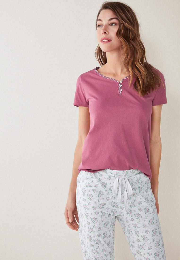 Домашняя футболка WOMEN'SECRET 3277704