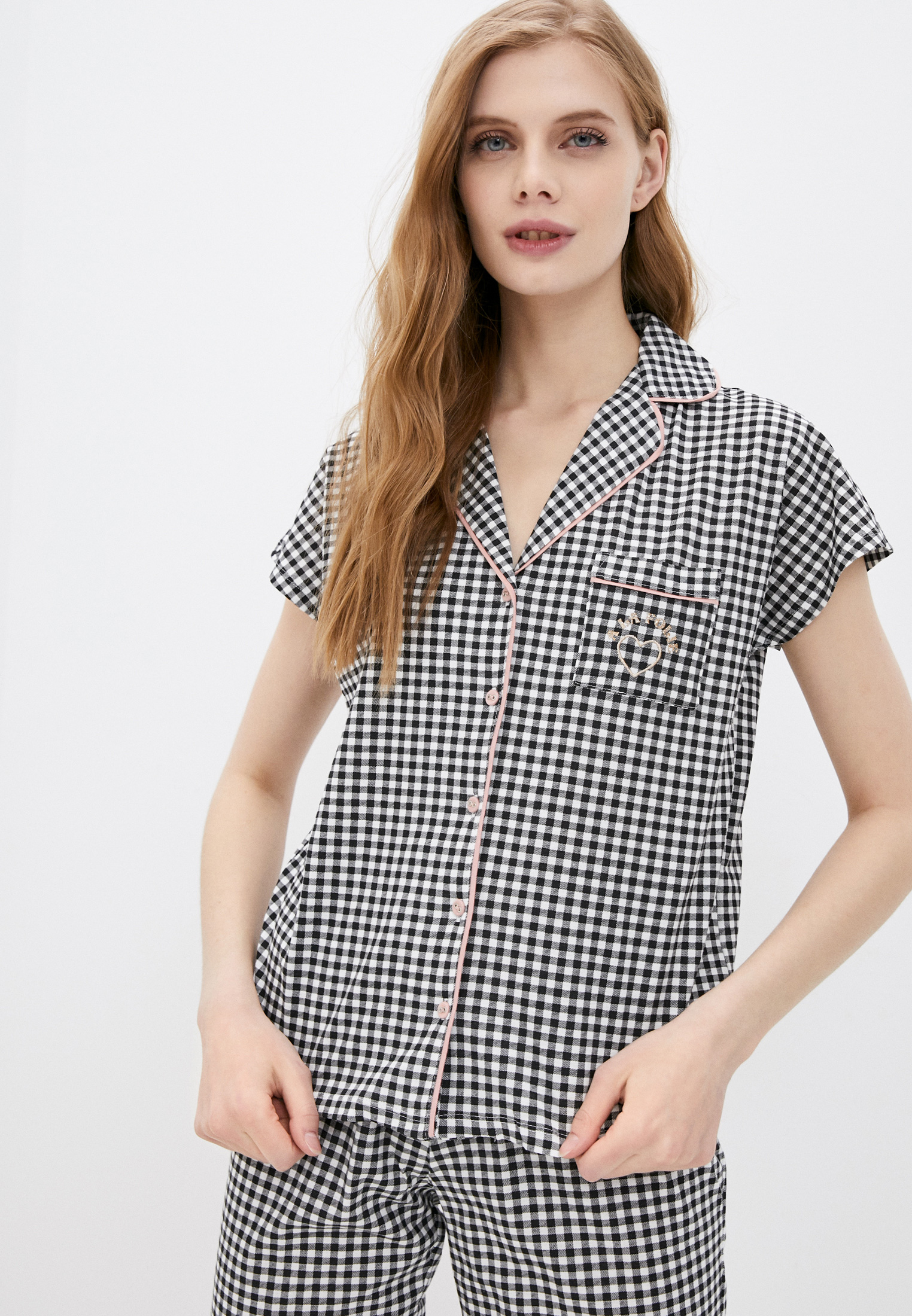 Пижама WOMEN'SECRET 4859162: изображение 2