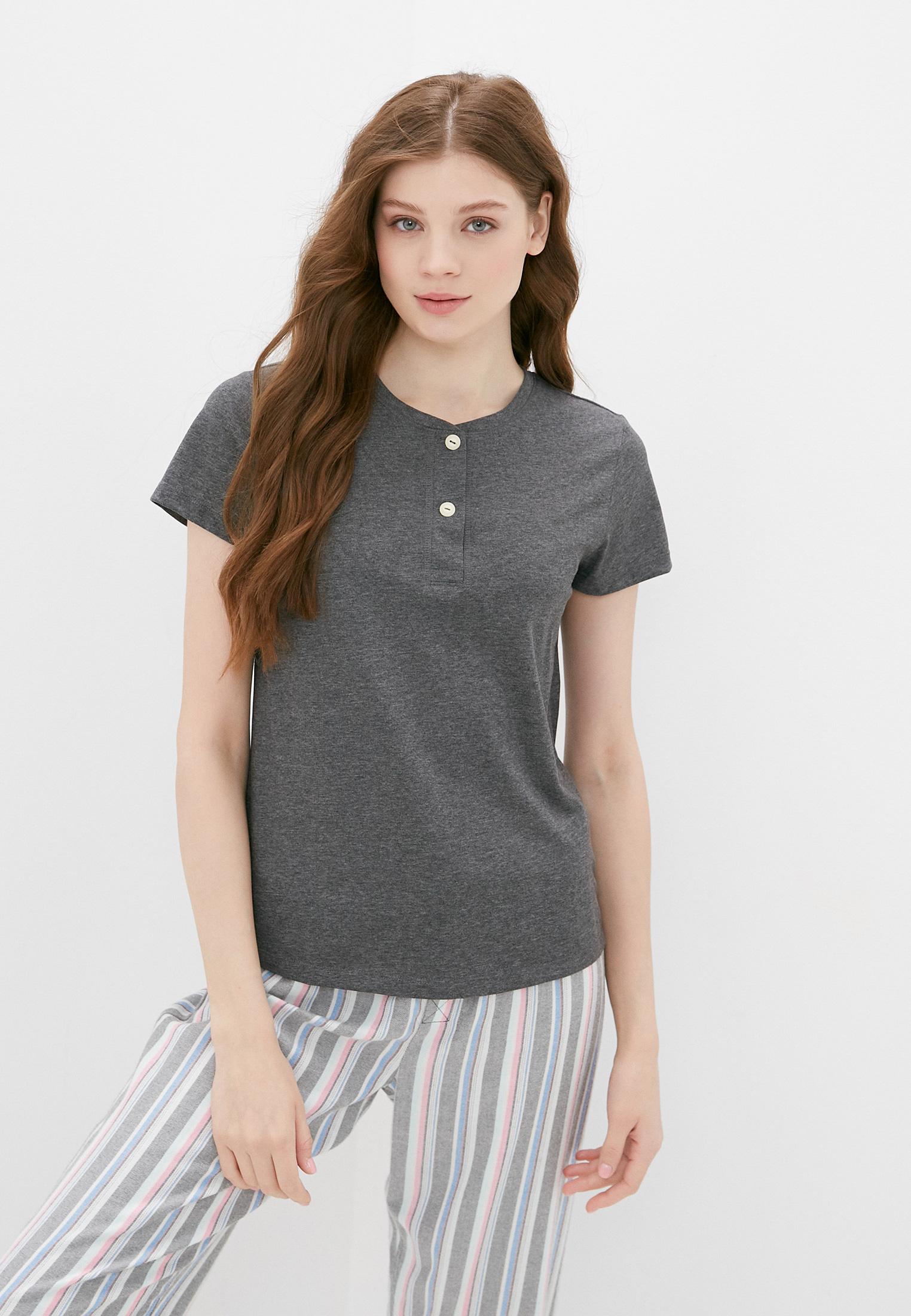 Домашняя футболка WOMEN'SECRET 4469666