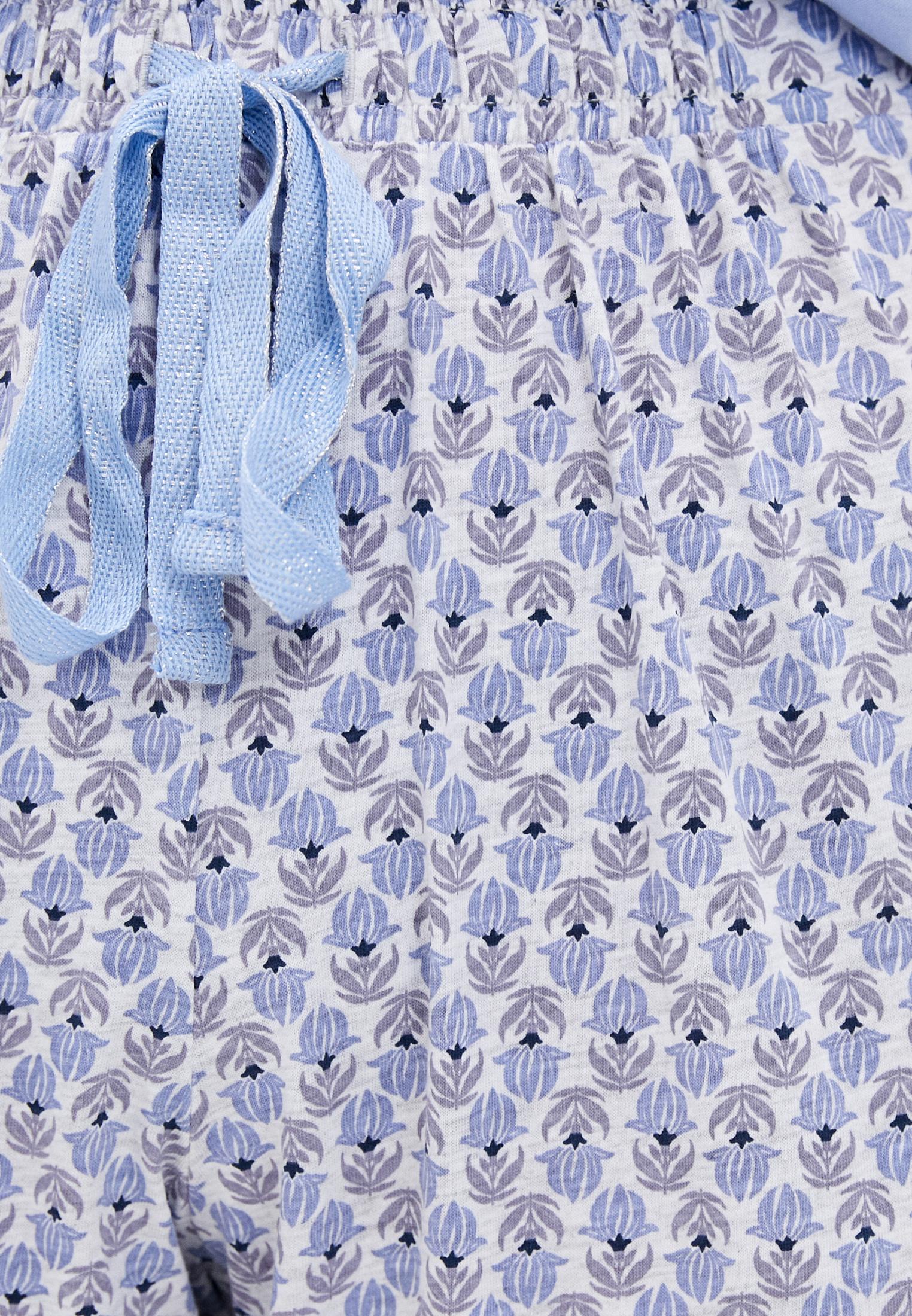 Женские домашние брюки WOMEN'SECRET 3709647: изображение 4