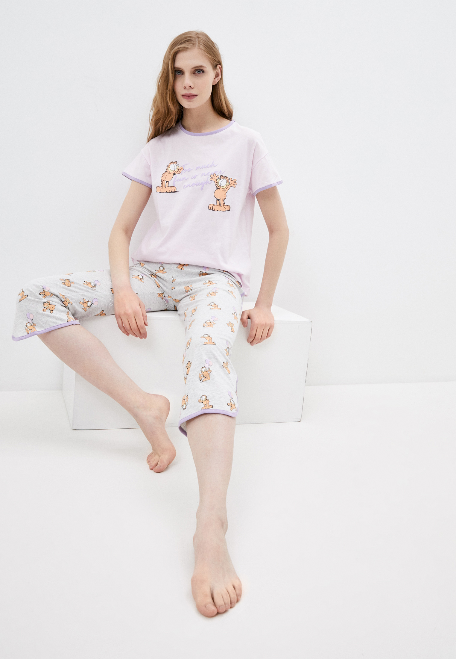 Пижама WOMEN'SECRET 4859154