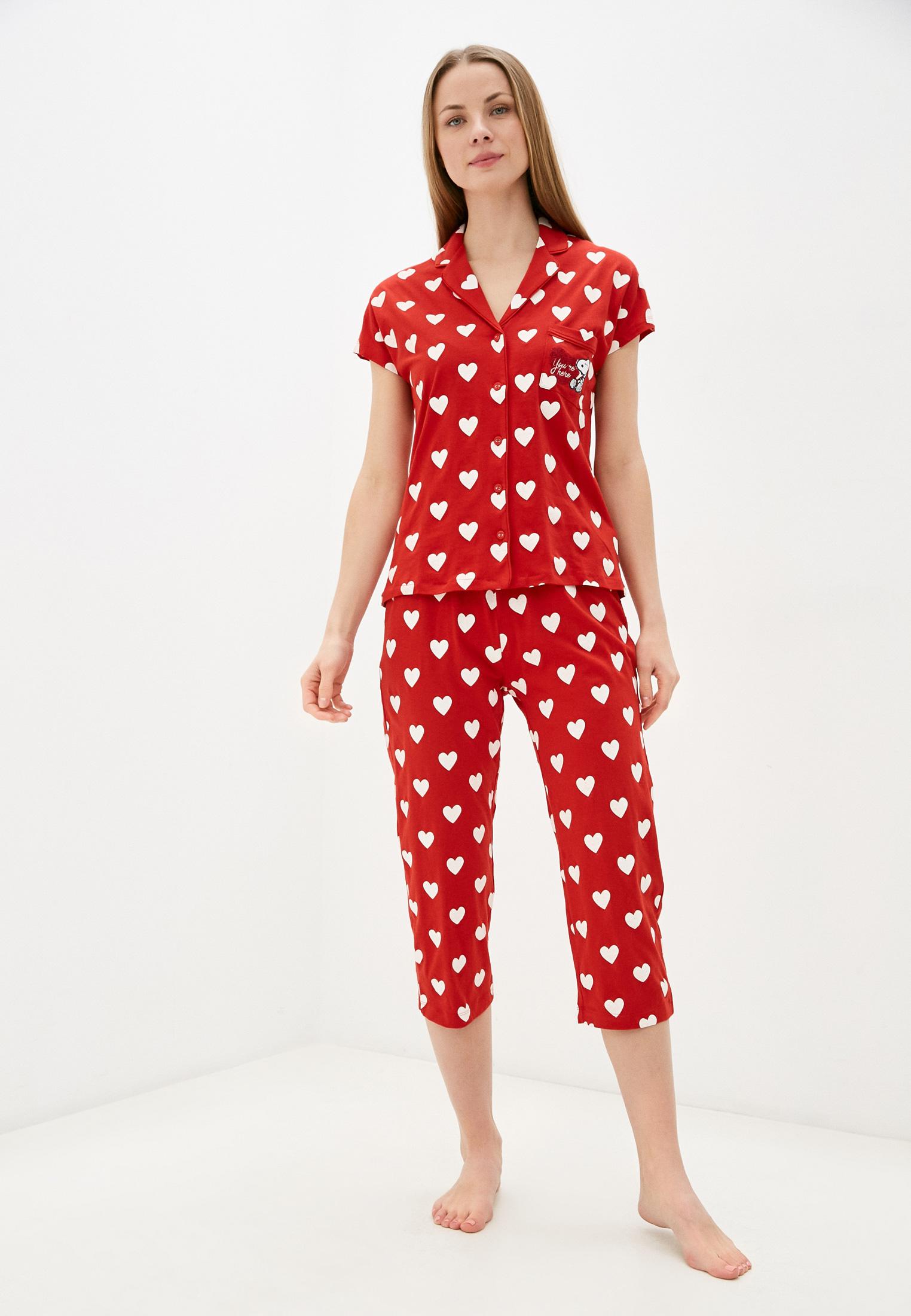 Пижама WOMEN'SECRET 4859324: изображение 1