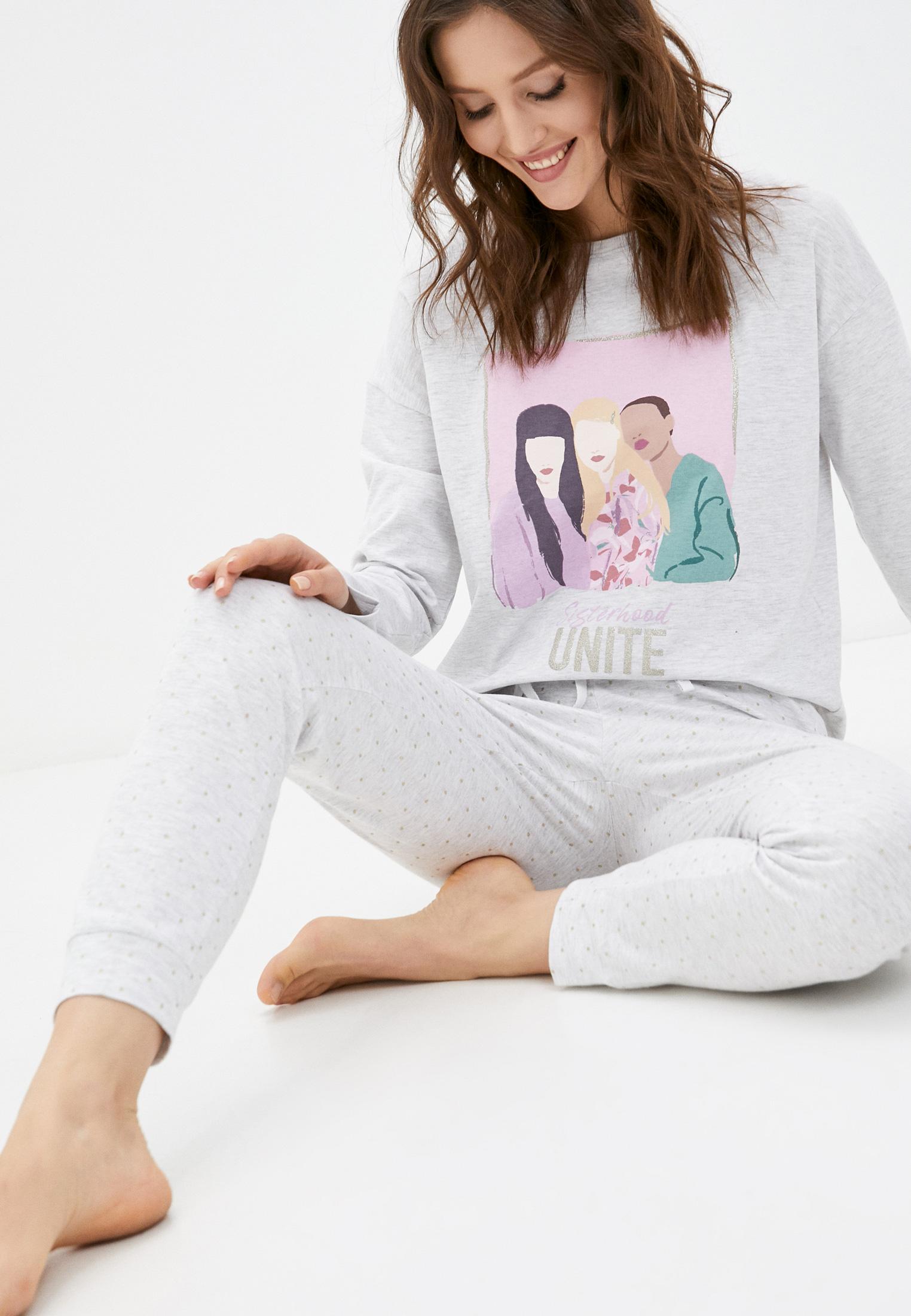 Пижама WOMEN'SECRET 3599183: изображение 1