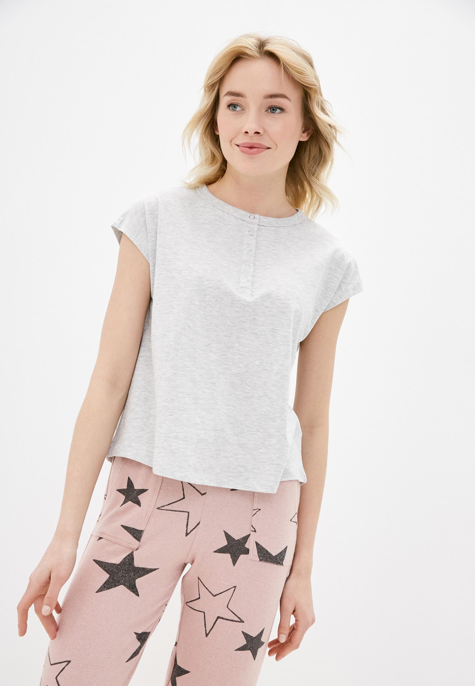 Домашняя футболка WOMEN'SECRET 4469739