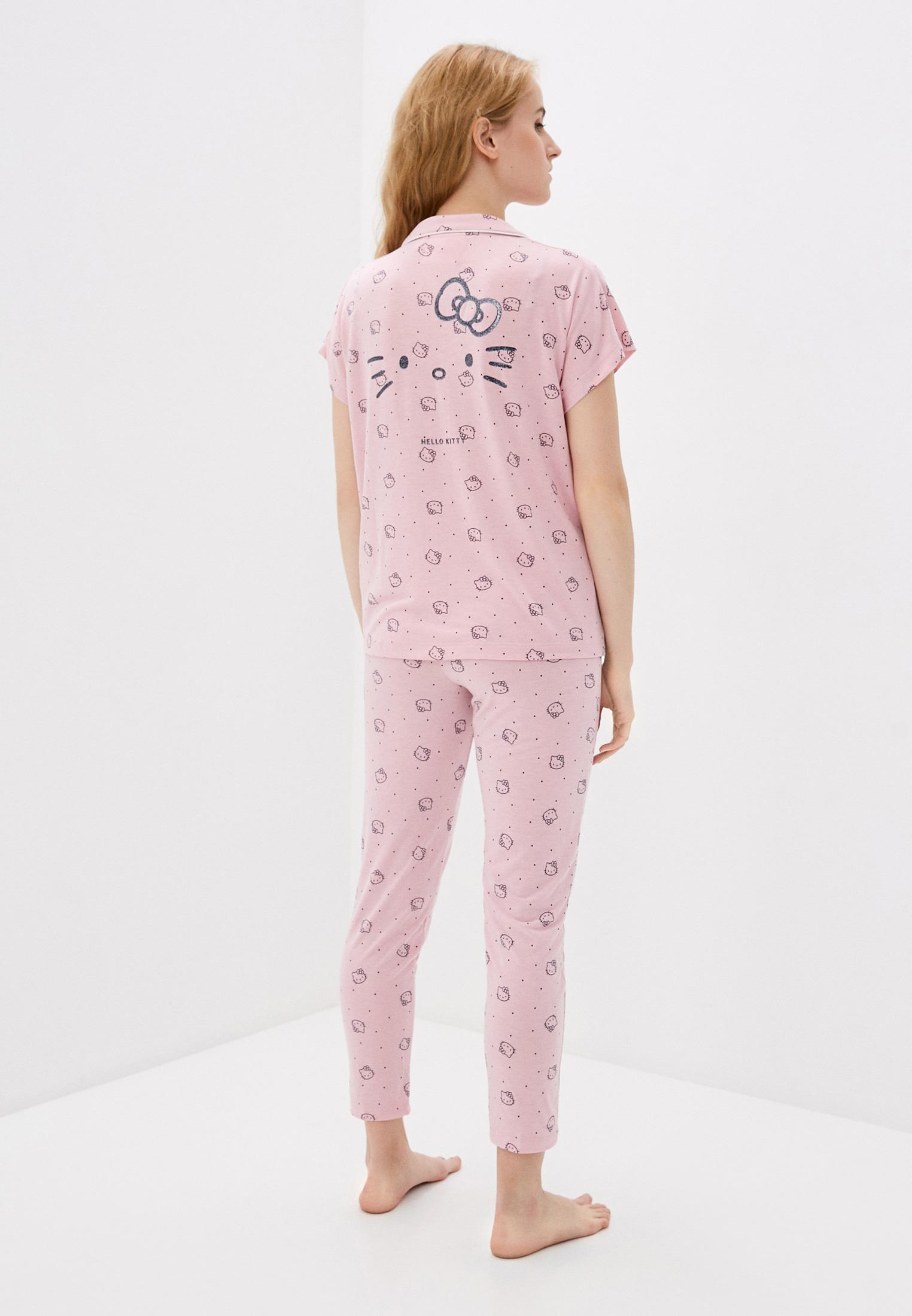Пижама WOMEN'SECRET 4469305: изображение 3