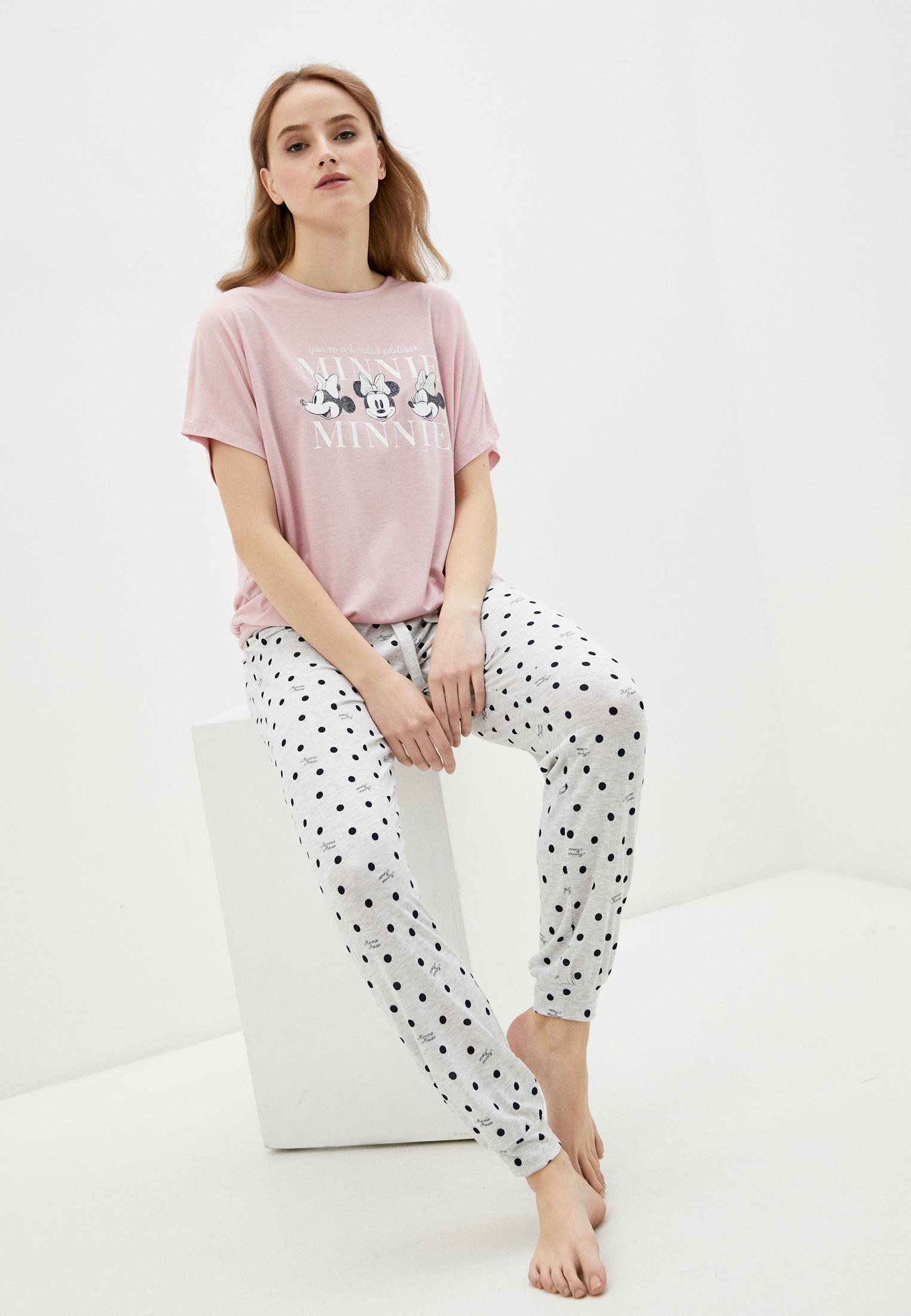 Пижама WOMEN'SECRET 4469283: изображение 1