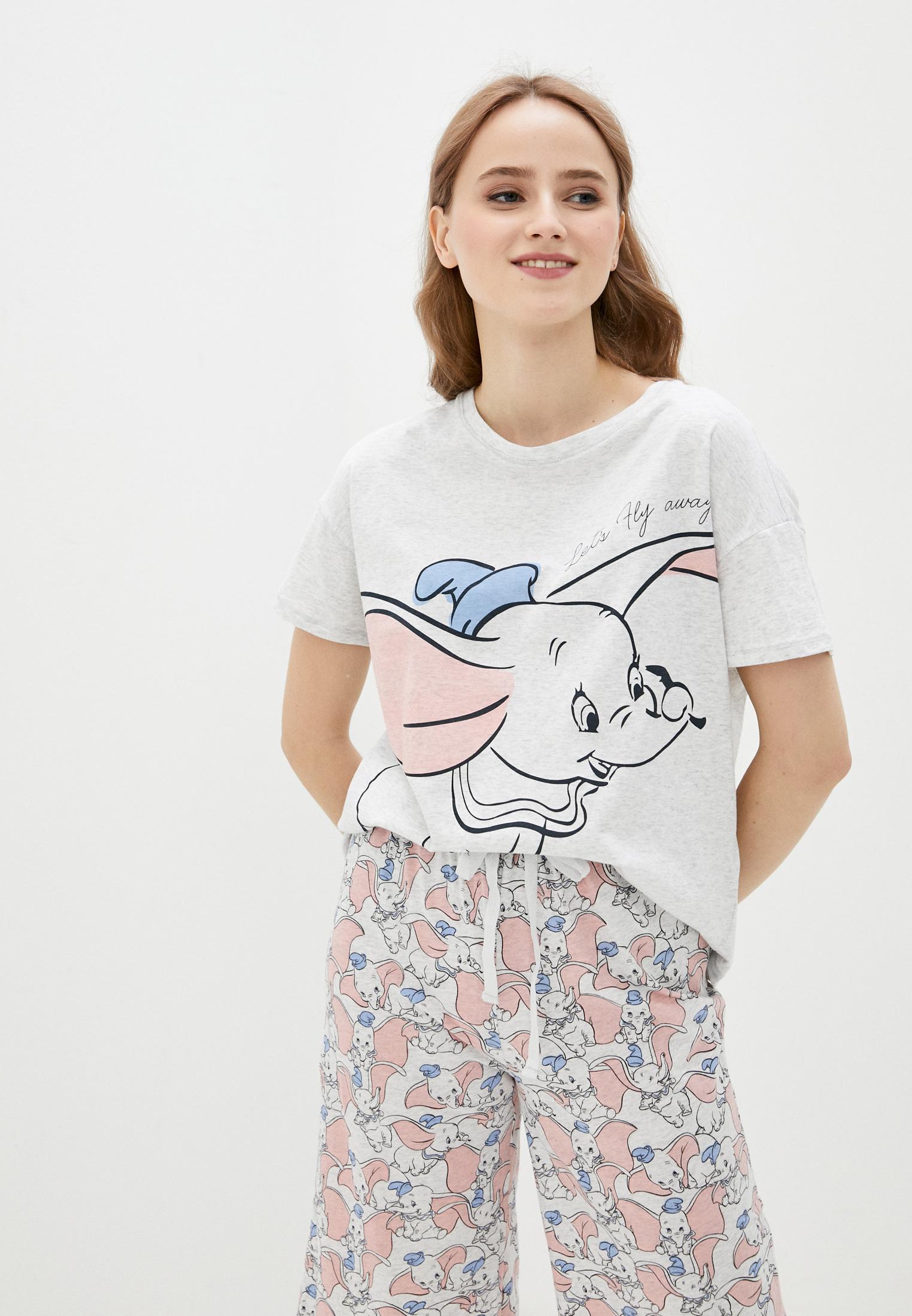 Пижама WOMEN'SECRET 4469062: изображение 2