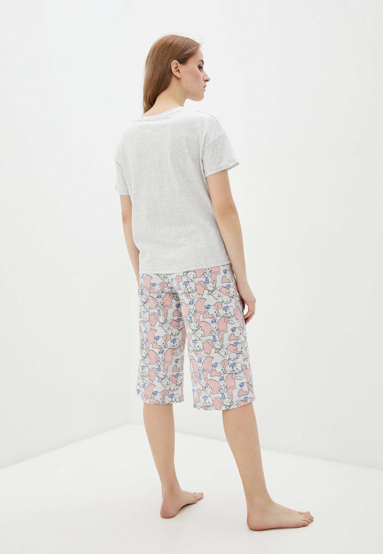Пижама WOMEN'SECRET 4469062: изображение 3