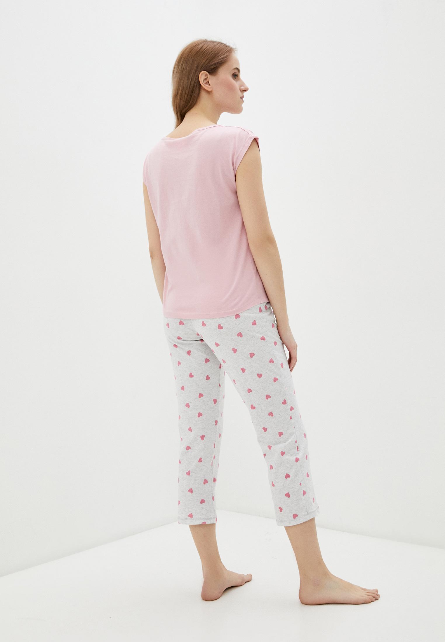Пижама WOMEN'SECRET 4469070: изображение 3