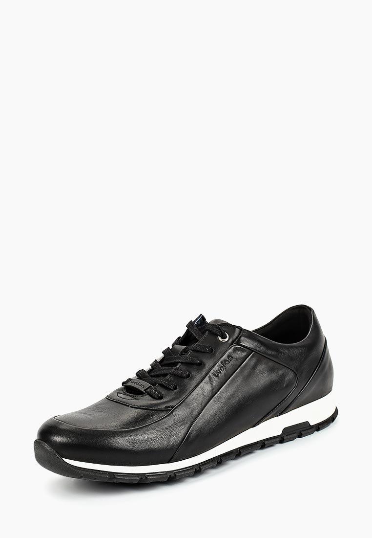 Мужские кроссовки Wojas (Вояс) 804551