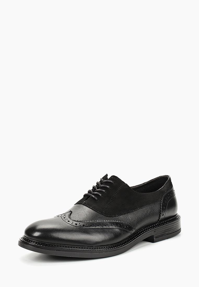 Мужские туфли Wojas 809271