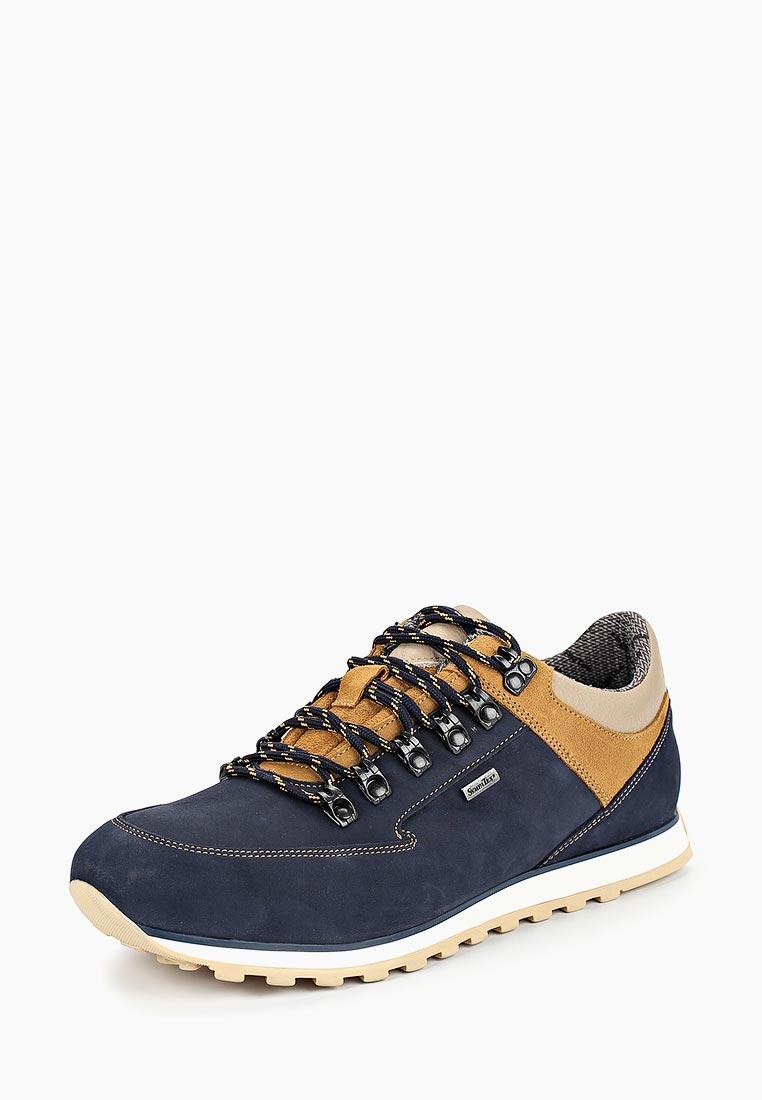 Мужские спортивные ботинки Wojas (Вояс) 808676