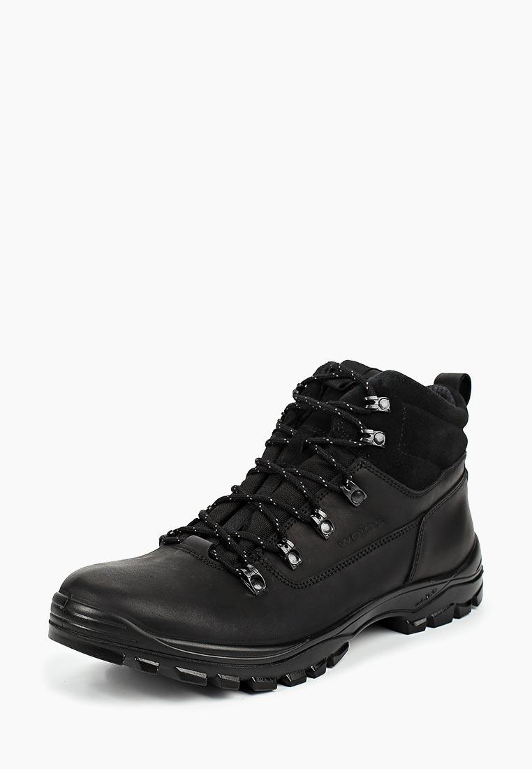 Мужские спортивные ботинки Wojas (Вояс) 722591