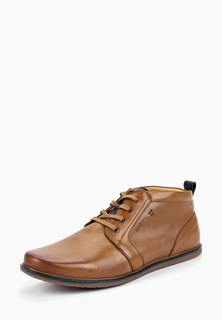 Мужские ботинки Wojas 821053
