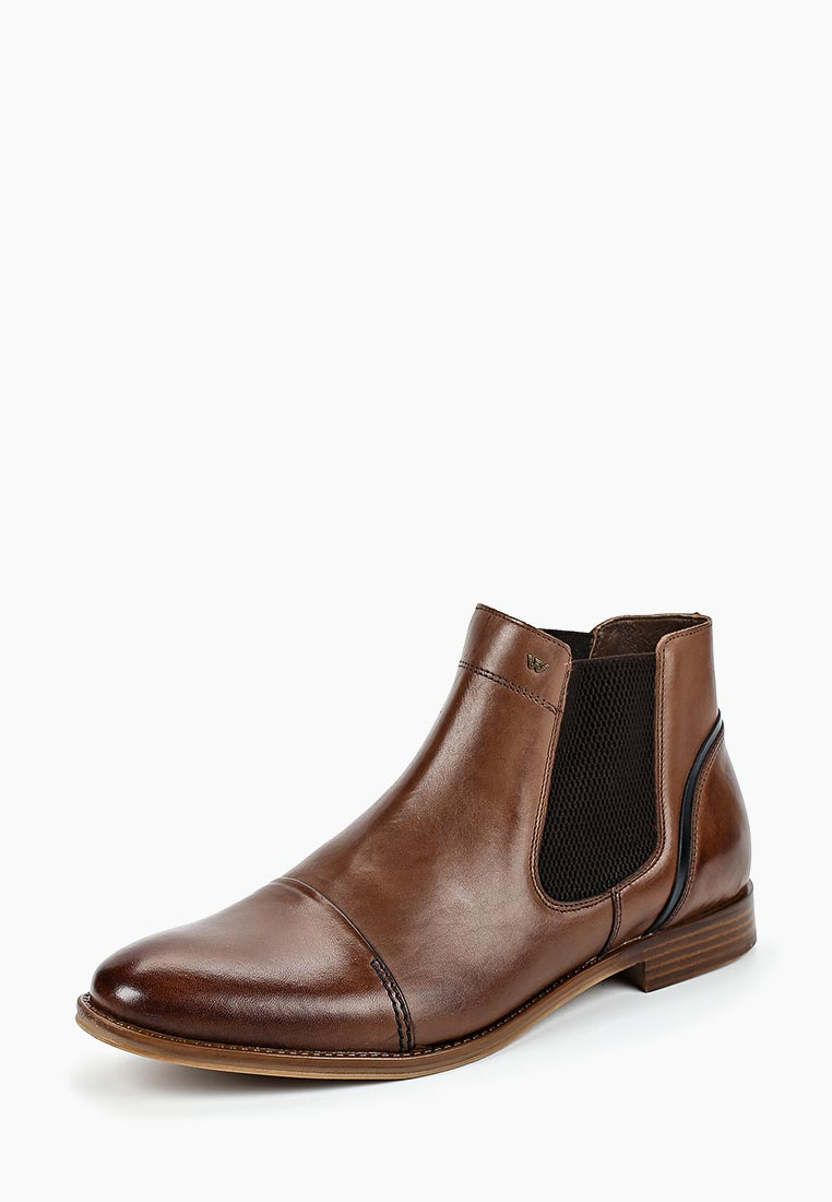 Мужские ботинки Wojas 815052