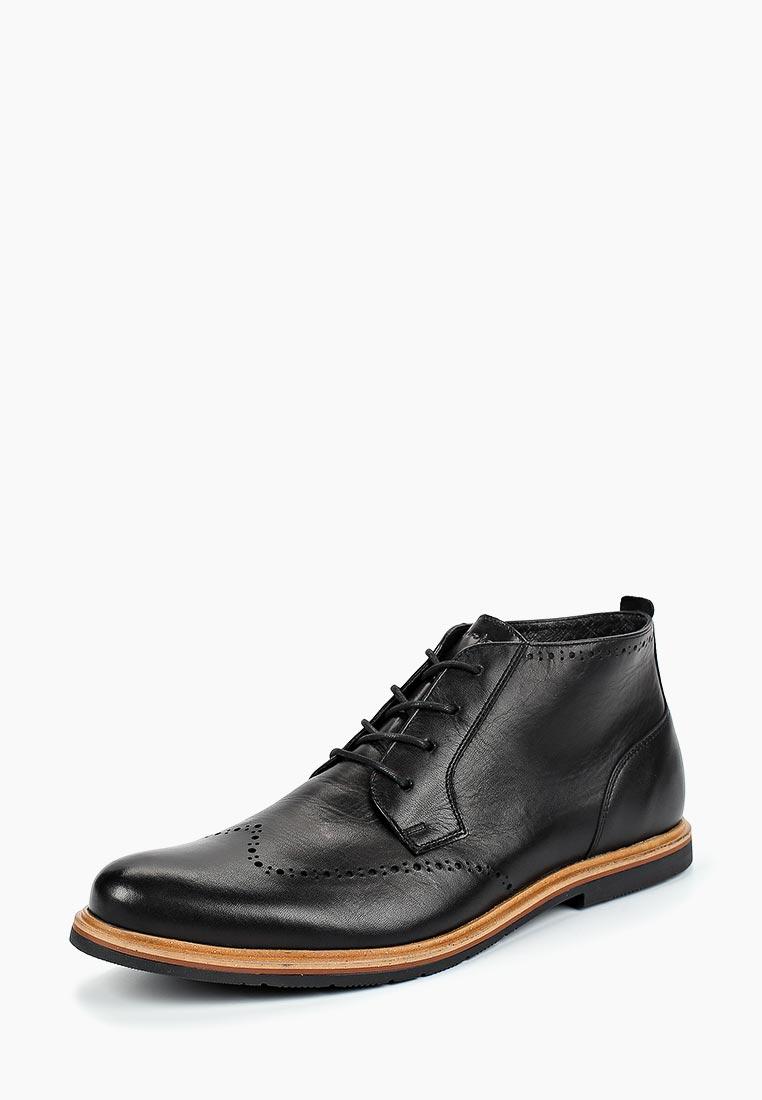 Мужские ботинки Wojas 720151