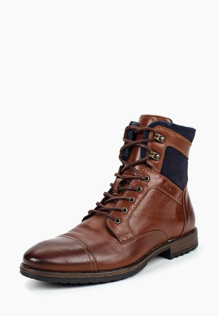 Мужские ботинки Wojas 722152