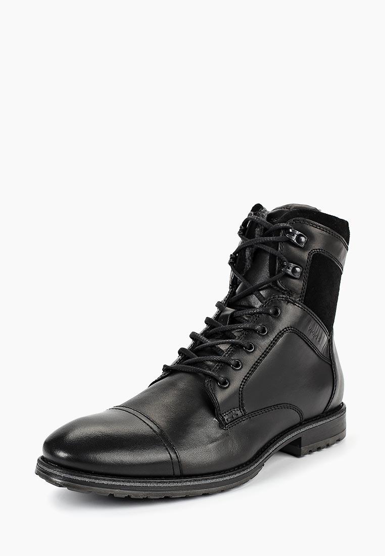 Мужские ботинки Wojas 722151