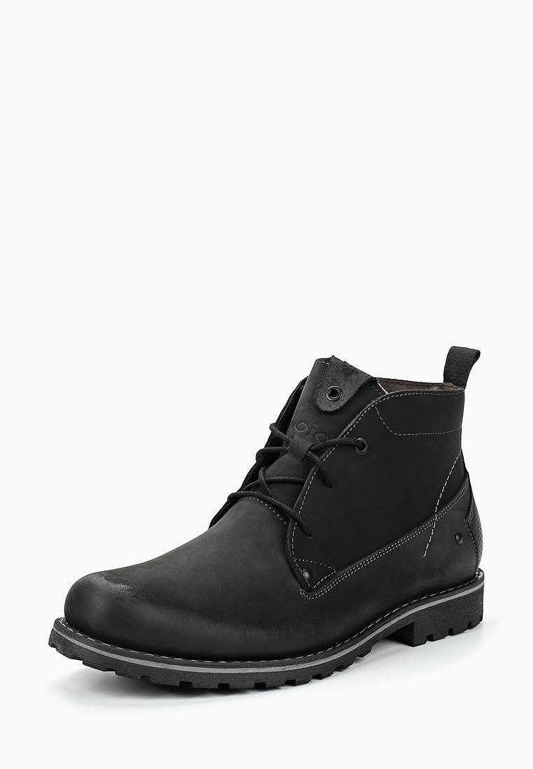 Мужские ботинки Wojas 826651