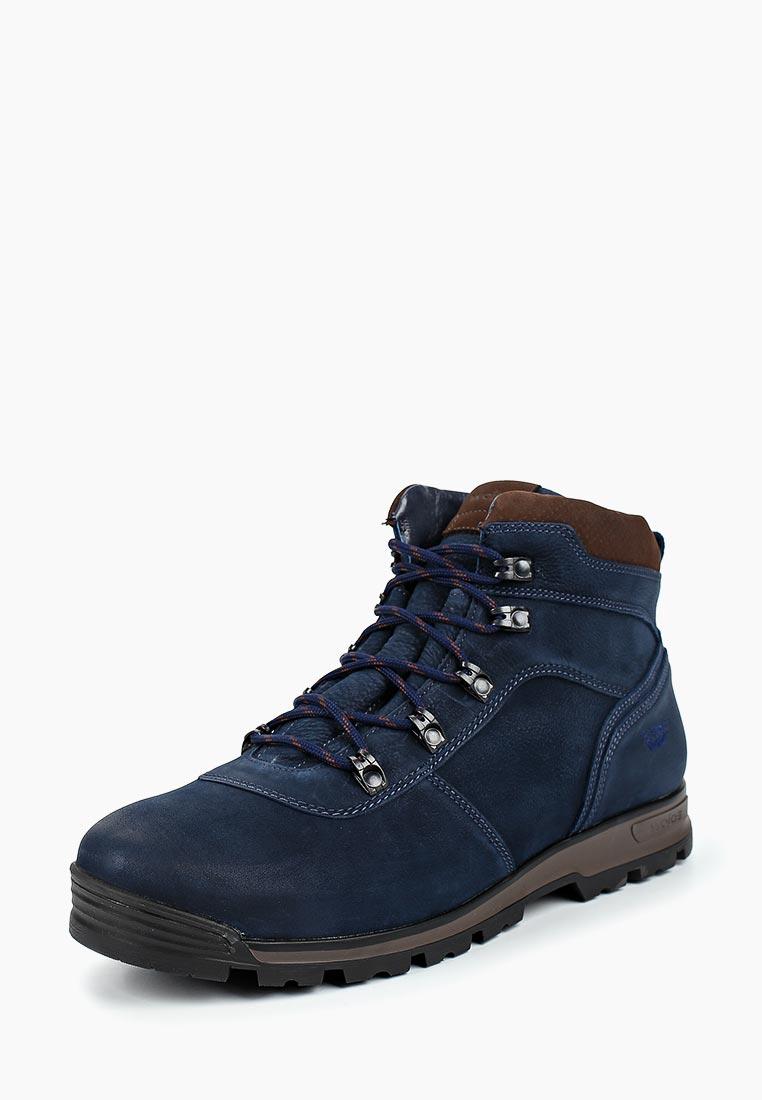 Мужские ботинки Wojas 621926