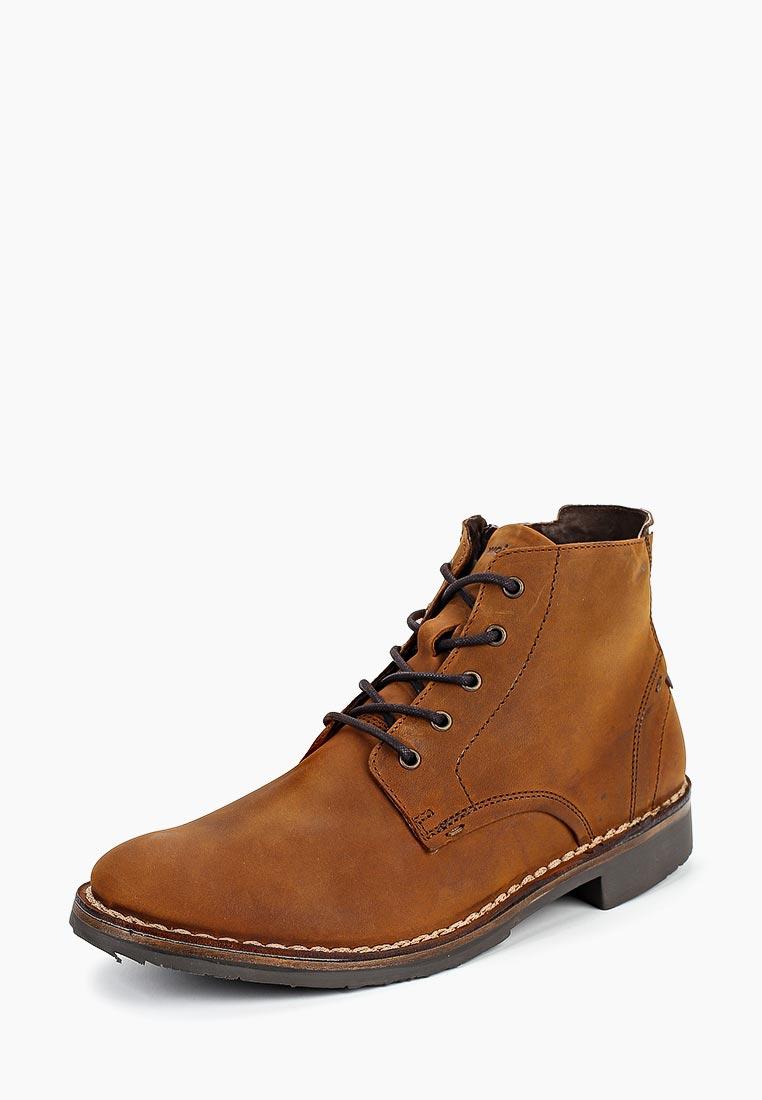 Мужские ботинки Wojas 621398