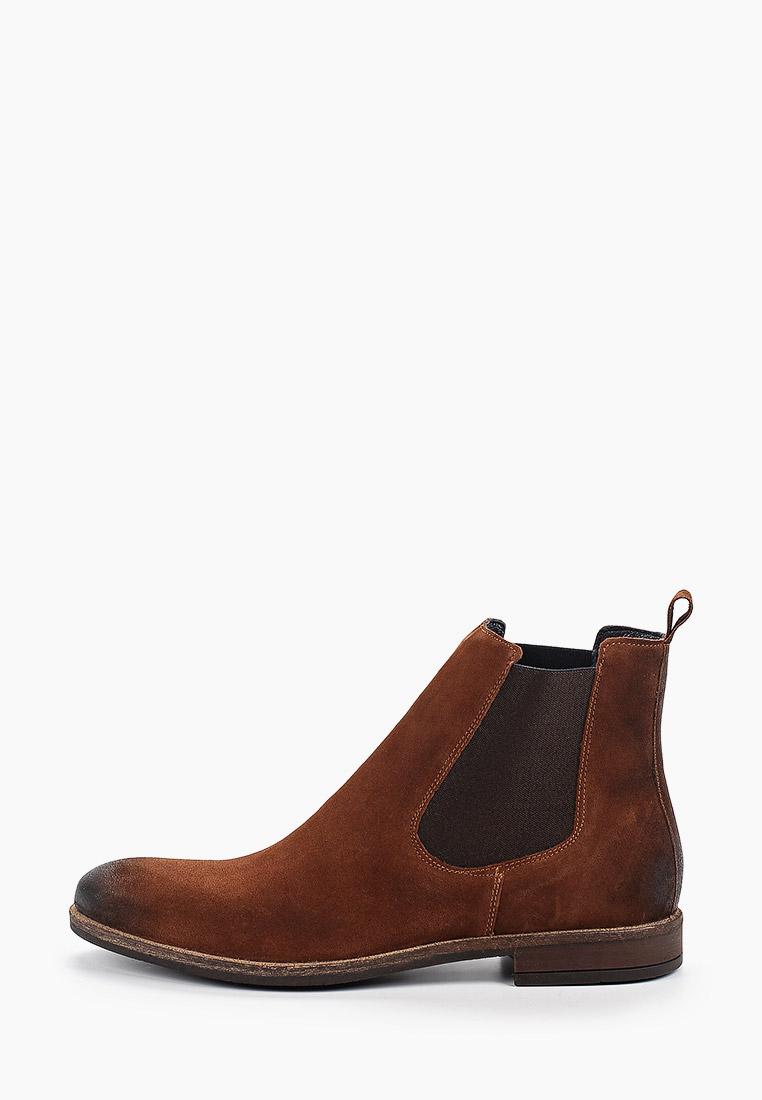 Мужские ботинки Wojas 913162
