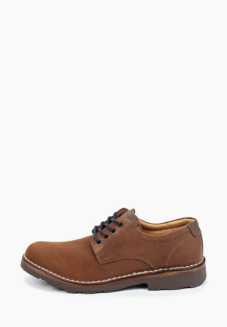 Мужские туфли Wojas 508473