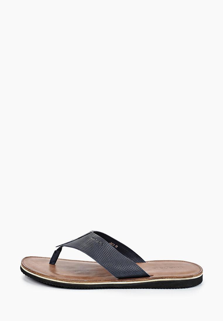 Мужские сандалии Wojas 925456