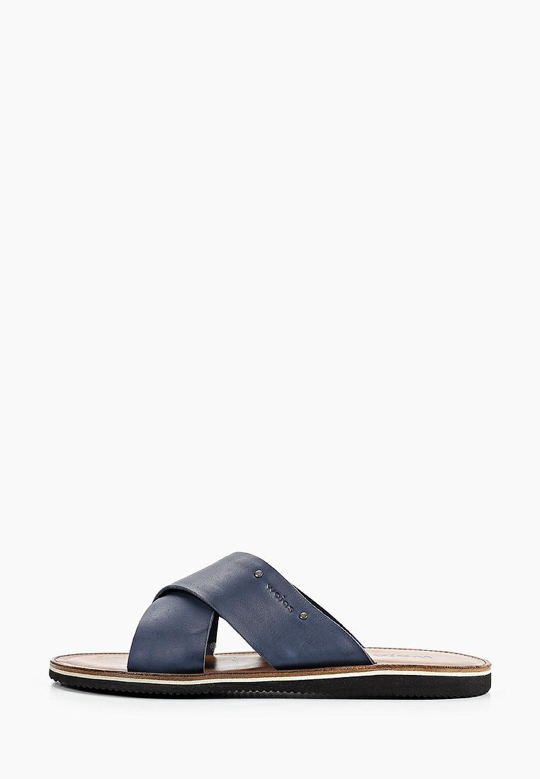 Мужские сандалии Wojas 925956