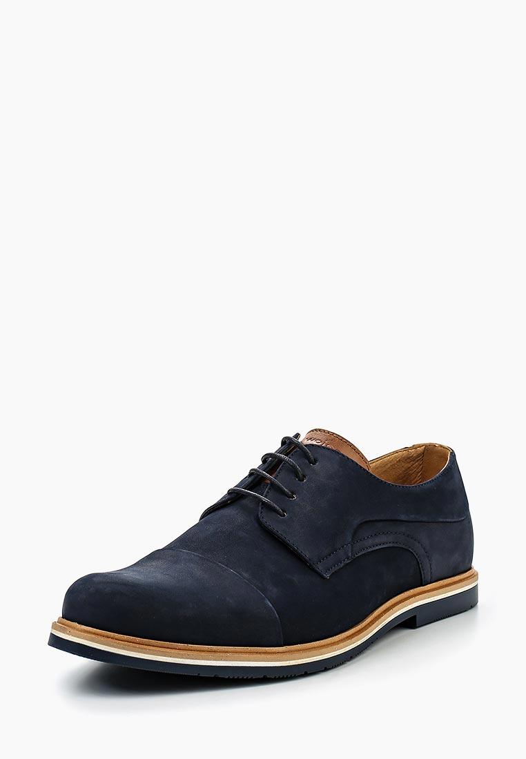 Мужские туфли Wojas 702326