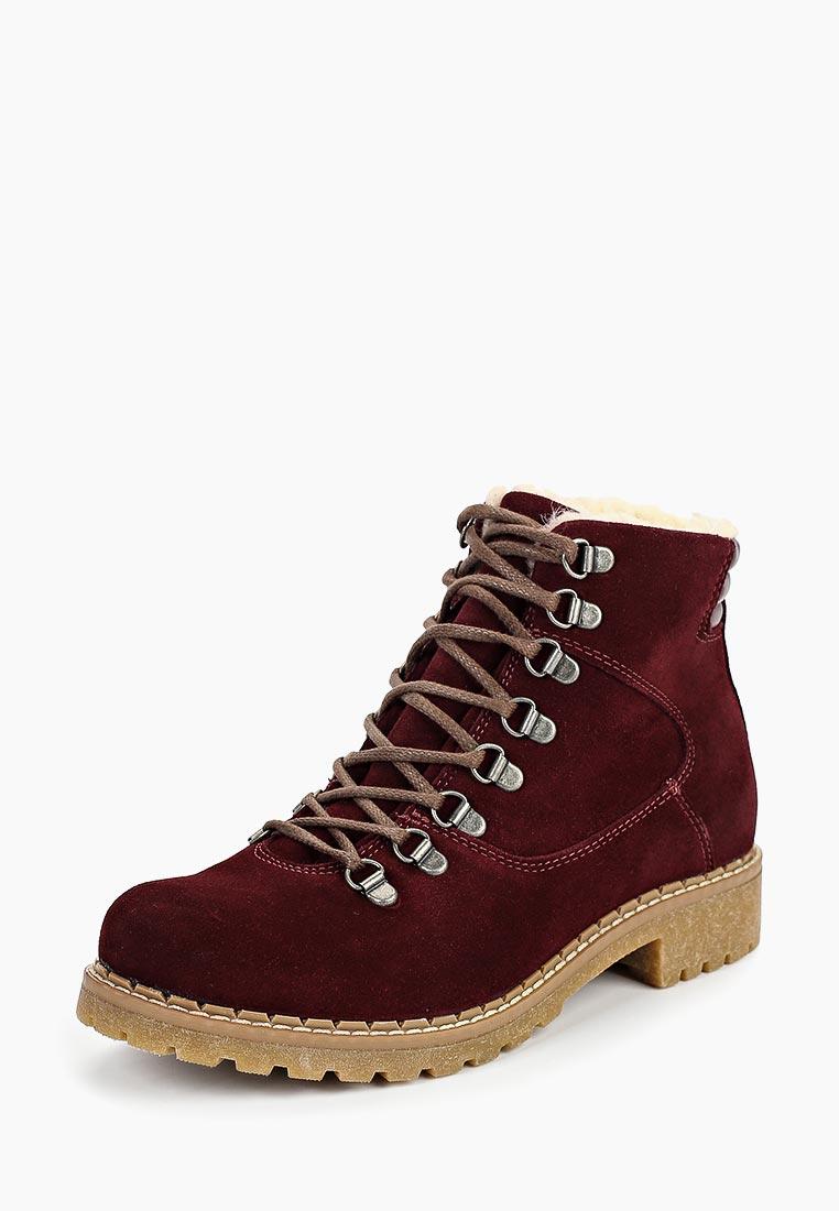 Женские ботинки Wojas 566367