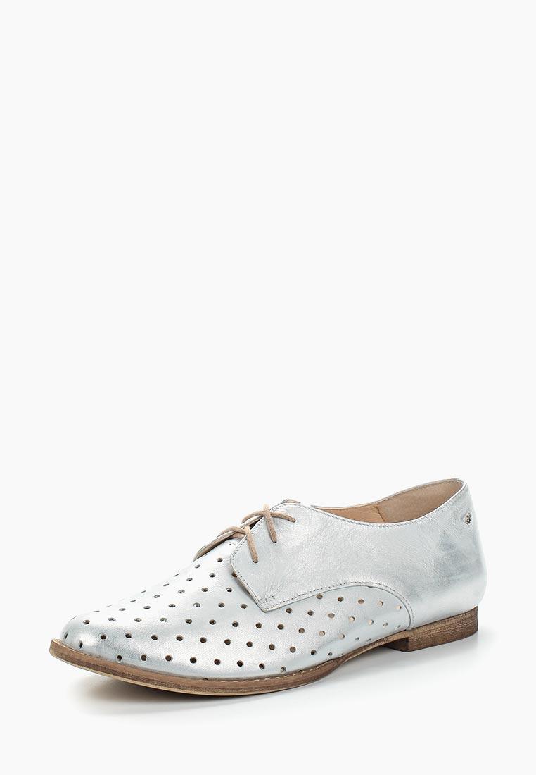 Женские ботинки Wojas 746459: изображение 6